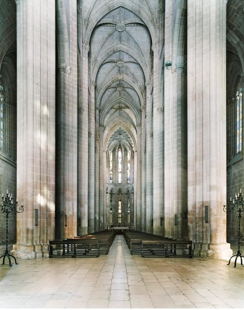 , 'Mosteiro da Batalha I 2006,' 2006, Ben Brown Fine Arts
