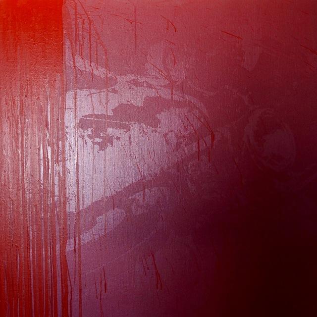 , 'Accident I,' 2017, Espace D'art Contemporain 14N 61W