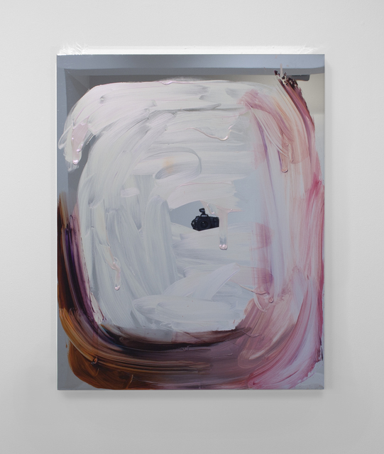 , 'Untitled,' 2016, Martin Asbæk Gallery