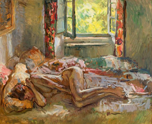 , 'Daydream,' 2016, Grenning Gallery