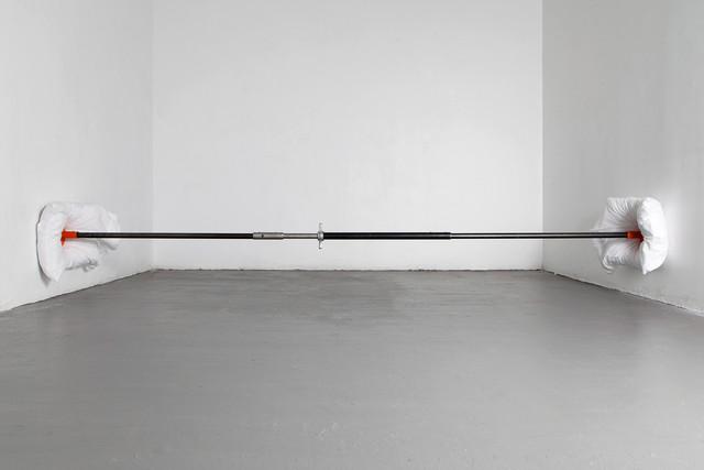 , 'Soft Compression,' 2014, Mana Contemporary