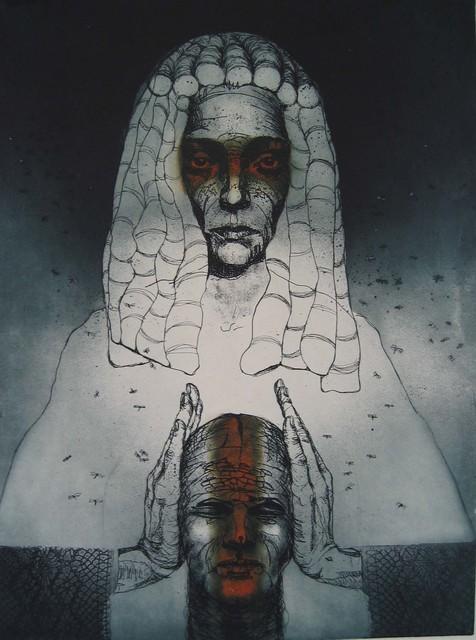 , 'Work of Love,' 1995, Monarch|Arredon Contemporary