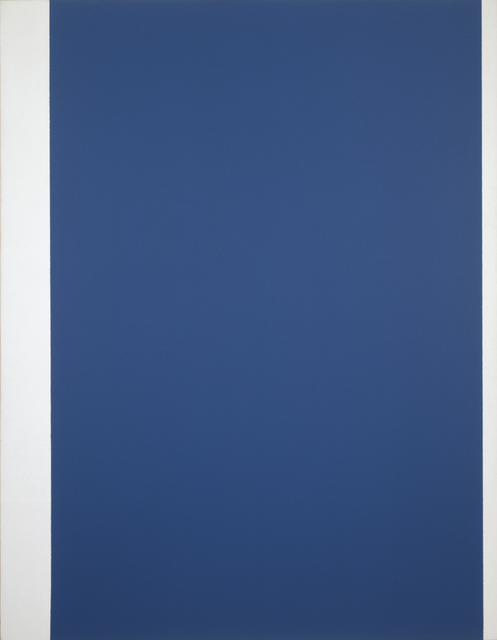 , 'Untitled 1,' 1970, The Menil Collection