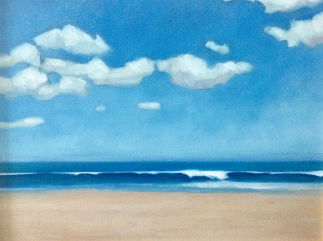 , 'Incoming Tide,' , Peninsula Gallery