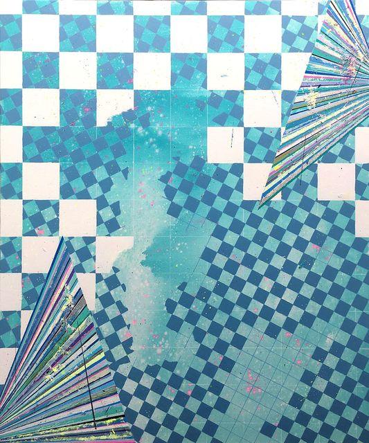 , 'Pantone 1909, Vínculos,' 2019, Artistics