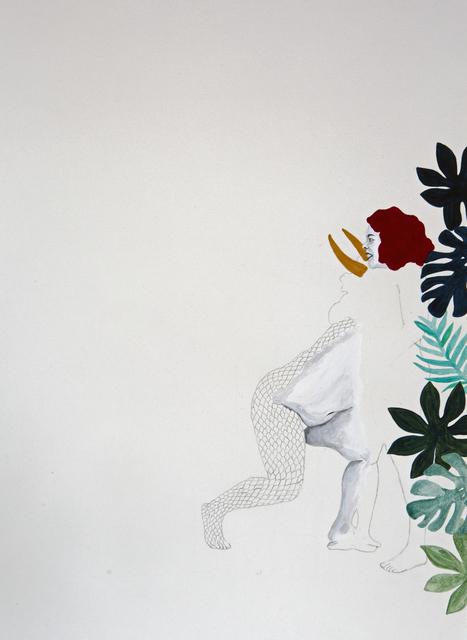 , 'Untitled,' 2018, Le Centre d'Art d'Haïti