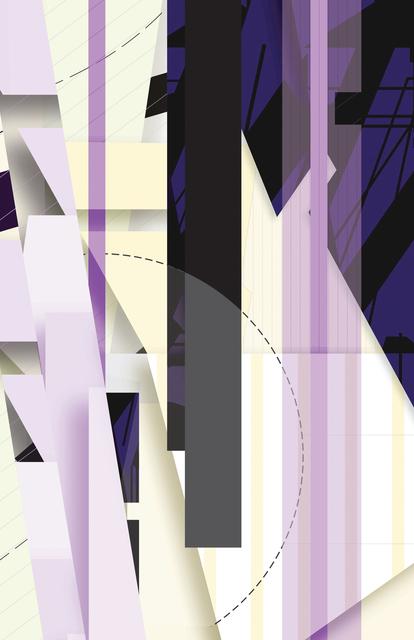 , 'Purple Lead 05,' 2019, Planthouse