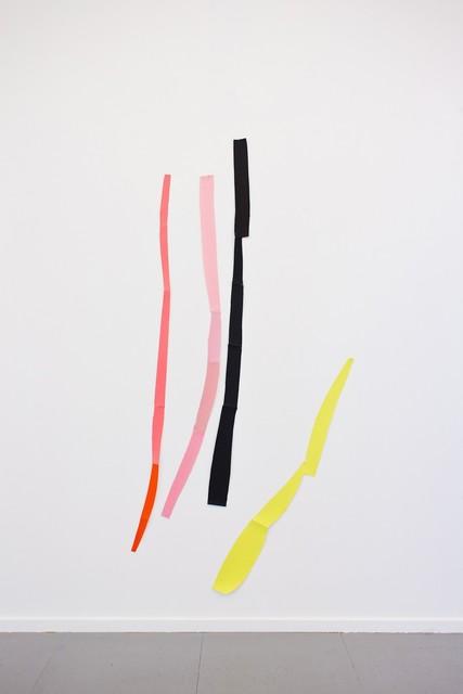 , 'Lost Space,' 1991, Gallery Sofie Van de Velde