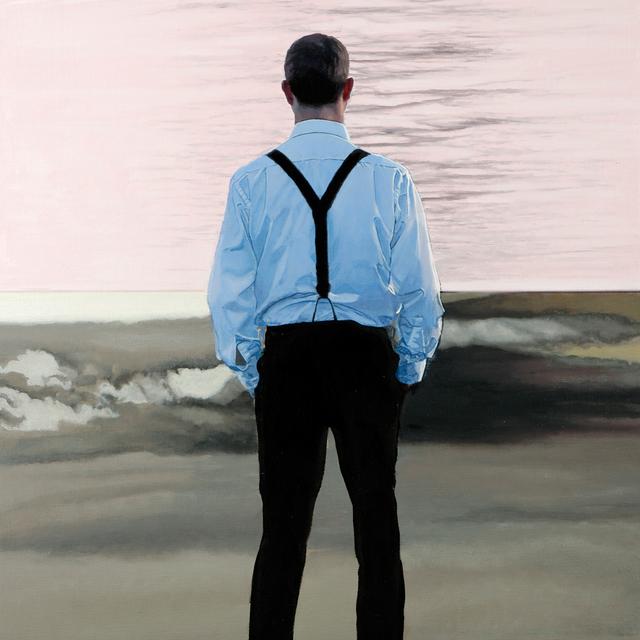 , 'Inversion ,' 2015, Albemarle Gallery | Pontone Gallery