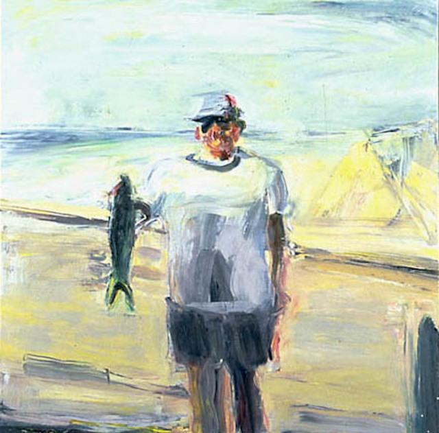 Marshall Crossman, 'Beach Series, 2001', 2001, Quogue Gallery