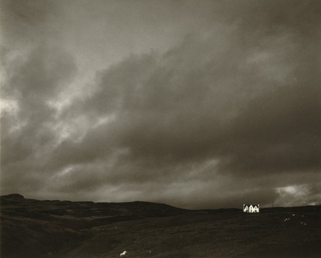 Pentti Sammallahti, 'Isle of Sky, Scotland', 1980, Peter Fetterman Gallery