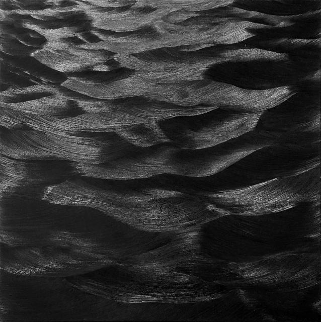 Karen Gunderson, 'Sliding Sea', 2013, ClampArt
