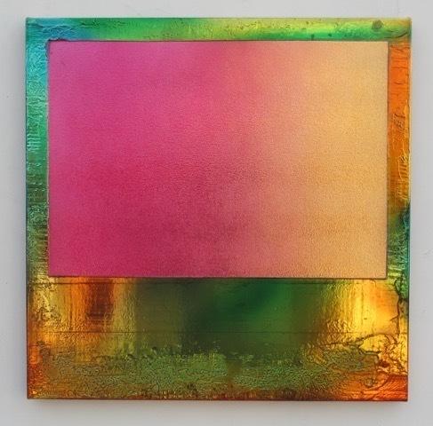 , 'Orange Sunshine,' , Melissa Morgan Fine Art