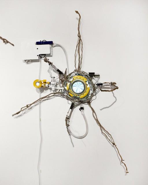 , 'Neuron 3,' 2018, Gerald Peters Contemporary