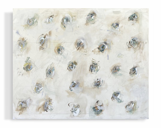 Kristin Blakeney, 'No.52', 2020, Painting, Oil on canvas, Gregg Irby Gallery