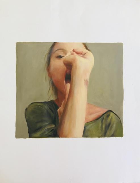 REGINA PARRA, 'Tanto maior o meu engano', 2019, Galeria Millan