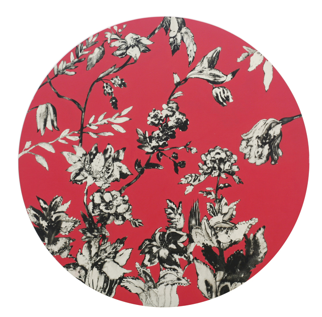 , 'Red Garden,' 2009, Johyun Gallery