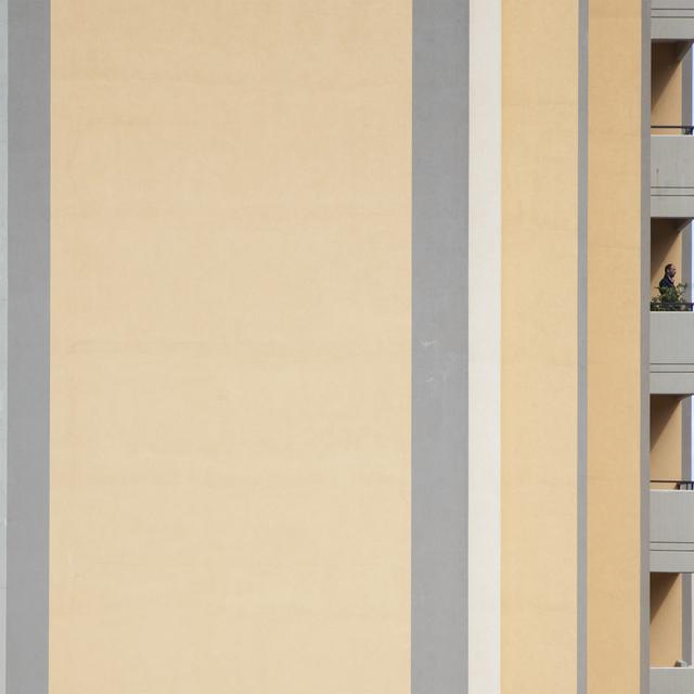 , 'Wallpaper Façade II,' 2015, Catherine Edelman Gallery