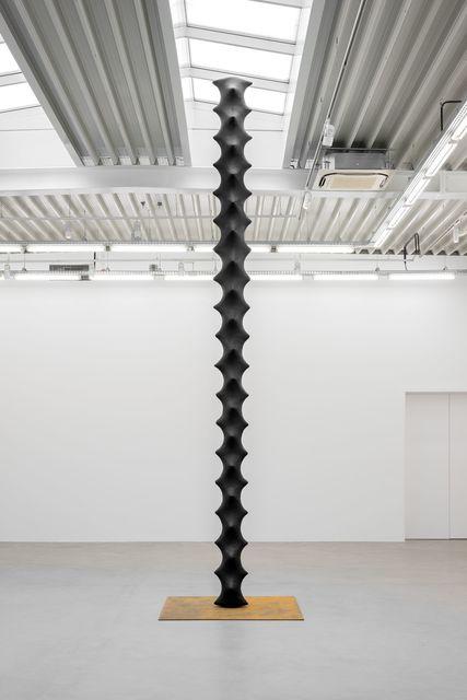 , 'MASSU III,' 2015, Almine Rech