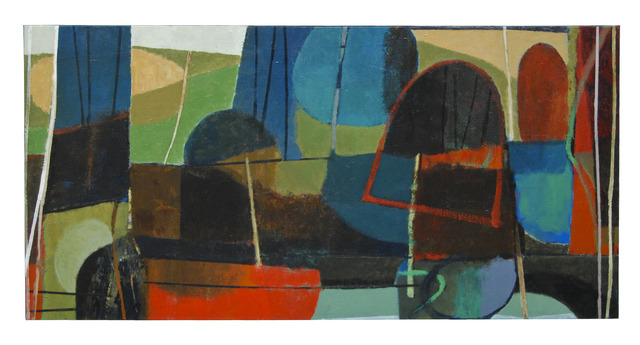 Peter Ramon, 'Playground', 2012, FRED.GIAMPIETRO Gallery