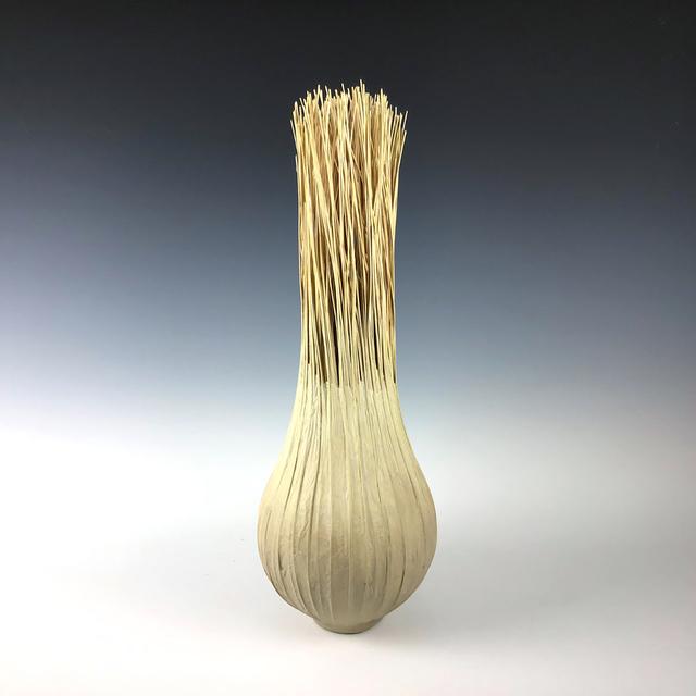 , 'Olin,' 2003, browngrotta arts