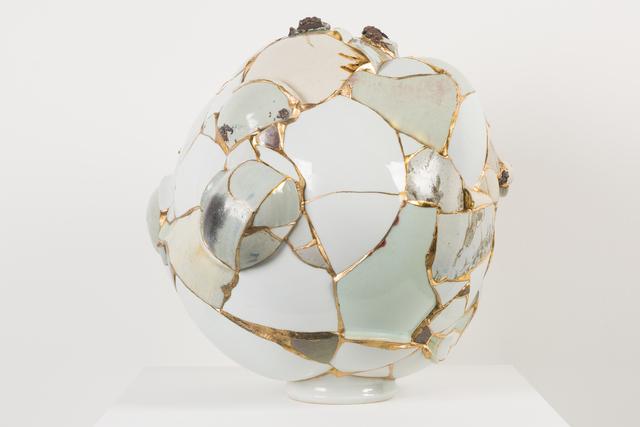 , 'Translated Vase (TVW14),' , Locks Gallery