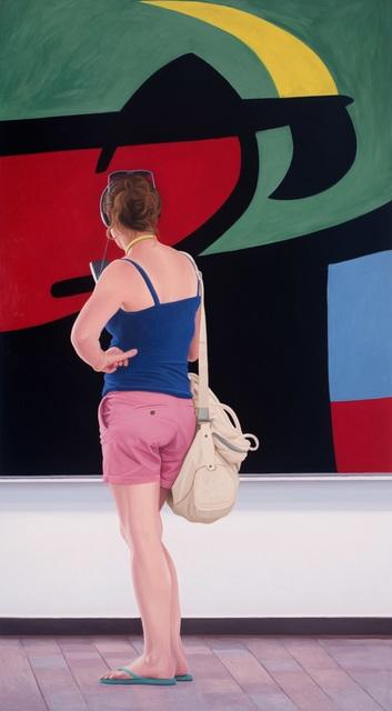 , 'Serie  Turistas #5,' 2019, Ansorena Galeria de Arte