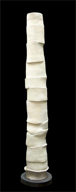 , 'Columna vertebral (Kintsugi I y II),' 2017, Flux//Zone
