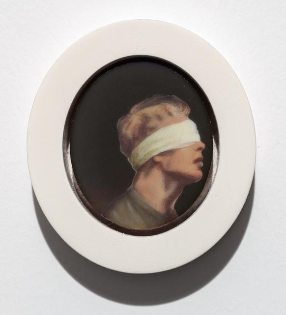 , 'A Willing Ignorance,' 2018, Jonathan Ferrara Gallery