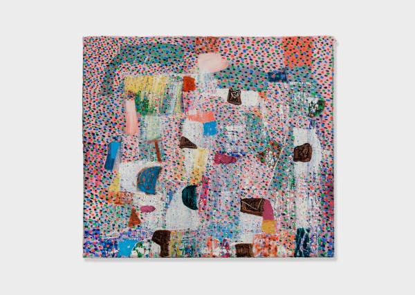 Tomory Dodge, 'Big Man', 2018, Aspen Art Museum Benefit Auction