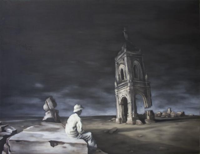 , 'Untitled ,' 2014, Primae Noctis Gallery