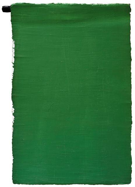 , 'Green,' 1990-1993, Michel Soskine Inc.