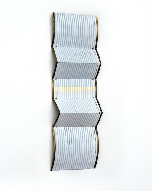 , 'Artichoke,' 2019, Bruno David Gallery & Bruno David Projects