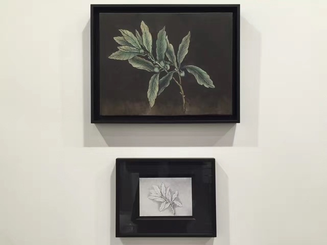 , 'This is still Flower Painting 1911-2015, AF03,' 2015, Alisan Fine Arts
