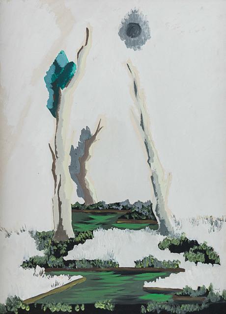 Jean Lurçat, 'Le ruisseau', 1930, Rosenberg & Co.