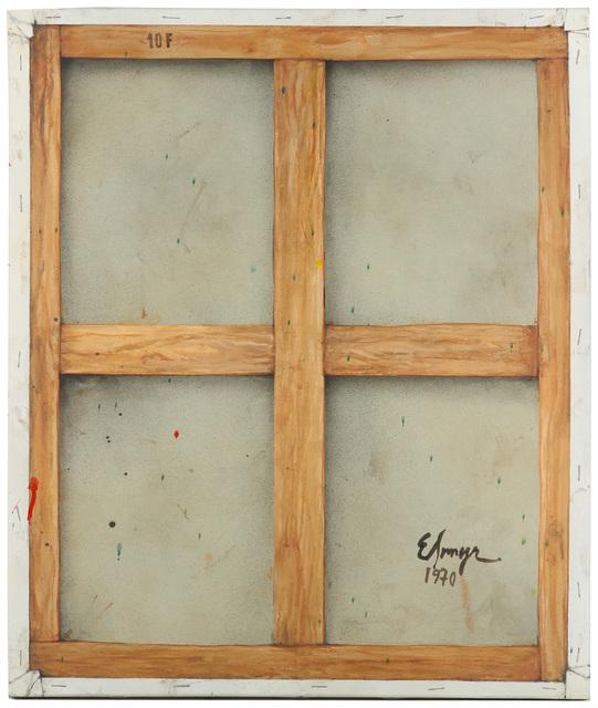 dran, 'Elmyr 1970', 2016, Chiswick Auctions
