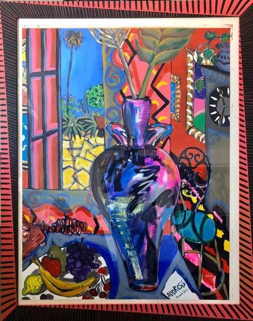 Amanda Watt, 'Vase of Willendorf', 1980-1989, Lions Gallery