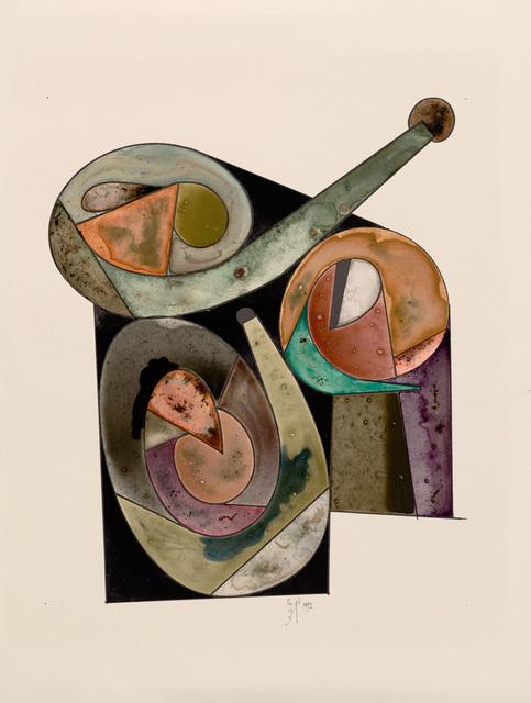 Irving Penn, 'Untitled', 1987-92, Hamiltons Gallery