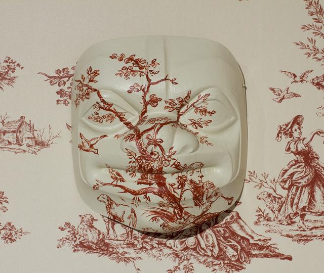 Nicholas Galanin, 'Devil Fish', 2008, Macaulay & Co. Fine Art