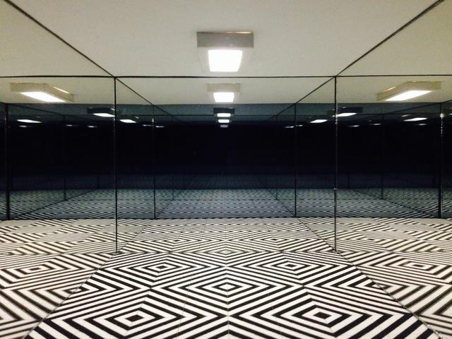 , 'Vivir en Caja # 18 ,' 2015, Galeria El Museo