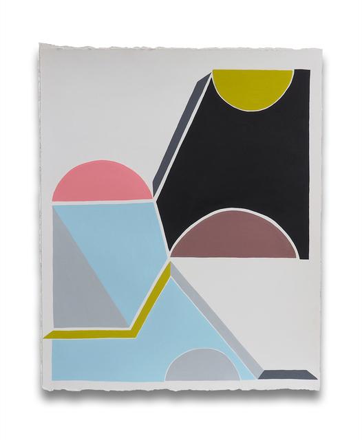, 'Ambient Space,' 2016, IdeelArt