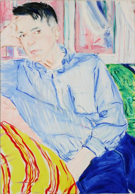 , 'Nathan,' 1999, Freymond-Guth Fine Arts Ltd.