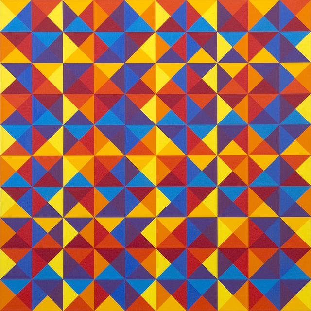 , '#5, 1970,' 1970, Heather James Fine Art
