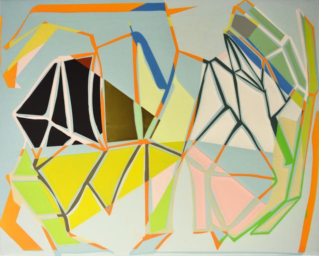 , 'Big Sister,' 2015, Winston Wächter Fine Art
