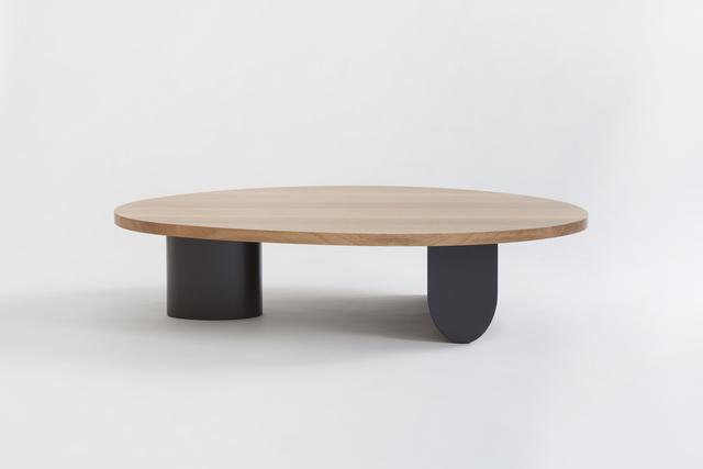 Egg Collective, 'Isla Coffee Table', Contemporary, Egg Collective