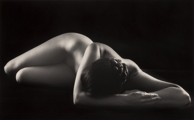 Ruth Bernhard, 'Perspective II', 1967, Heritage Auctions