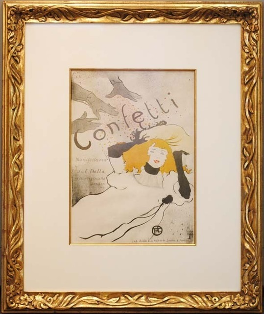 , 'Confetti,' ca. 1893, Contessa Gallery