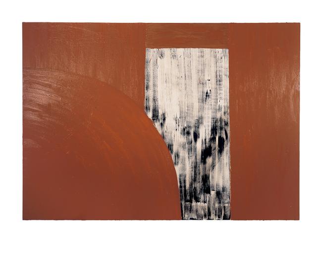 , 'Hinterland,' 1995, Hales Gallery