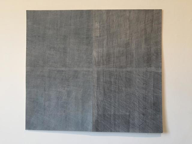 , 'Untitled M-55,' 1997, Howard Scott Gallery