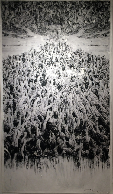 Jin Meyerson, 'It's hard to remember the future', 2015, galerie nichido / nca | nichido contemporary art